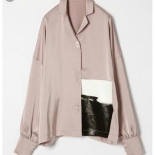HARE - Y-KUSANO カイキンシャツ