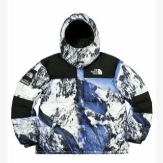 THE NORTH FACE - Supreme The North Face バルトロ 雪山