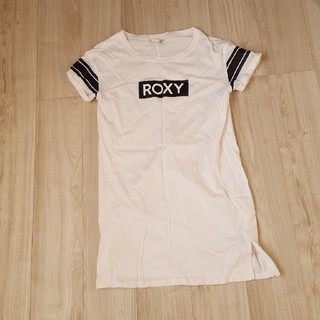 Roxy - ROXY Tシャツワンピ