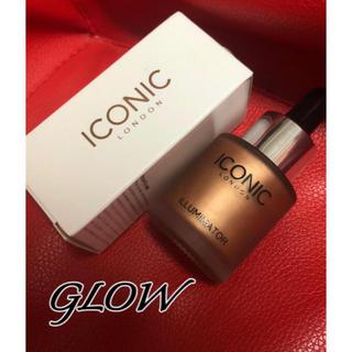 セフォラ(Sephora)の三日間限定セール♡海外コスメ♡ICONIC glow(フェイスカラー)