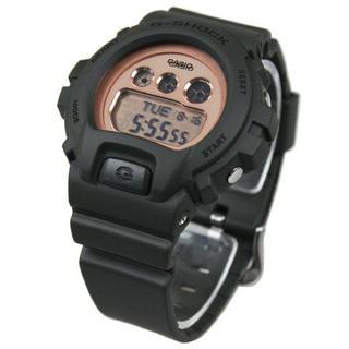 ジーショック(G-SHOCK)の新品 海外モデル CASIO G-SHOCK 防水 GMD-S6900MC-3 (腕時計(デジタル))