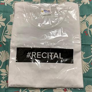 関ジャニ∞ - 関ジャニ∞ リサイタル グッズ Tシャツ