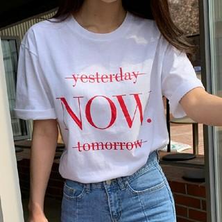 dholic - ロゴTシャツ