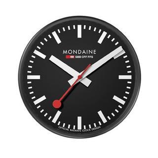 モンディーン(MONDAINE)の新品 モンディーン 壁掛け時計 国内正規品 A990.CLOCK.64SBB(掛時計/柱時計)