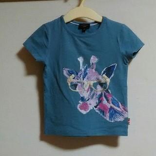 ポールスミス(Paul Smith)のPaul Smith☆きりんさんTシャツ(Tシャツ/カットソー)