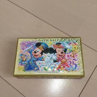 Disney - ディズニー バスソルト