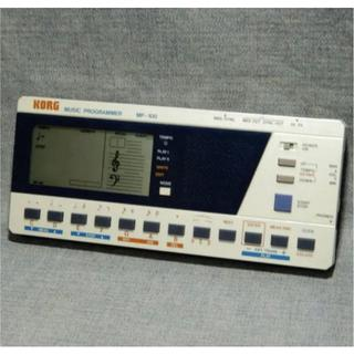 KORG - ○KORG MP-100 Music Programmer◇コルグ