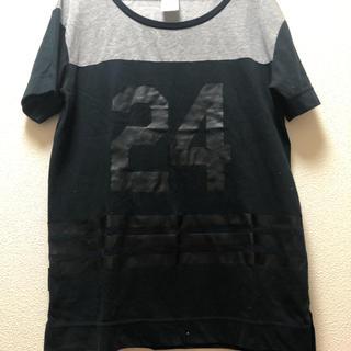 アディダス(adidas)のadidas Tシャツ  メンズ   レディースでも可(Tシャツ/カットソー(半袖/袖なし))