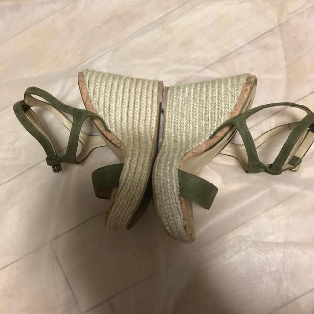 PELLICO(ペリーコ)のPELLICO SUNNY ウエッジサンダル レディースの靴/シューズ(サンダル)の商品写真