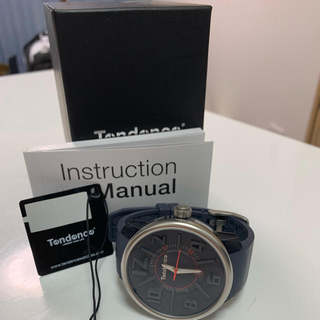 Tendence - Tendence 時計