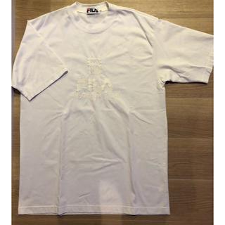 フィラ(FILA)の90s FILA Tシャツ(Tシャツ/カットソー(半袖/袖なし))