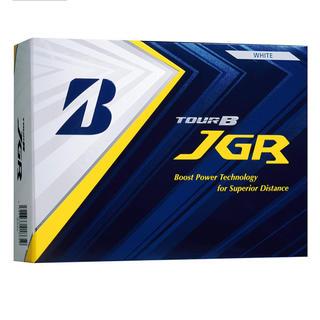 ブリヂストン(BRIDGESTONE)のブリヂストン ゴルフボール TOUR B JGR(ゴルフ)