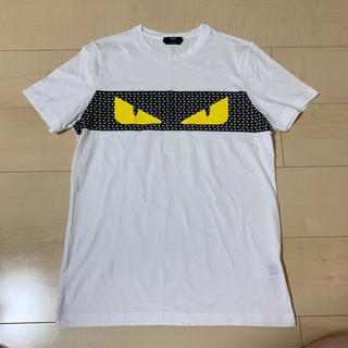 フェンディ(FENDI)のFENDI Monster フェンディ モンスター Tシャツ 半袖(Tシャツ/カットソー(半袖/袖なし))