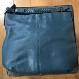 ツチヤカバンセイゾウジョ(土屋鞄製造所)の土屋鞄  クラルテ  ショルダーバッグ(トートバッグ)