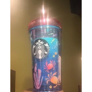 Starbucks Coffee - スターバックス タンブラーアクアリウム355ml