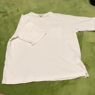 ビューティアンドユースユナイテッドアローズ(BEAUTY&YOUTH UNITED ARROWS)のUNITED ARROWS Tシャツ(Tシャツ/カットソー(半袖/袖なし))