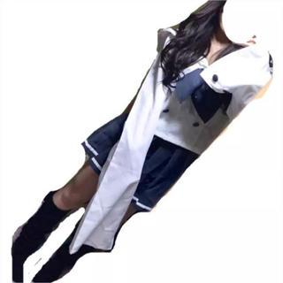 値下げ済み制服コスプレ ハロウィン 制服コスプレ  仮装 パーティ(衣装一式)
