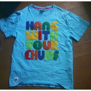 チャムス(CHUMS)のchums  チャムス Tシャツ M  竹入り(Tシャツ/カットソー(半袖/袖なし))