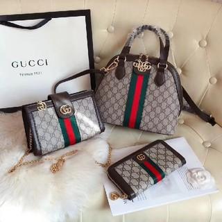 Gucci - ハンドバッグ