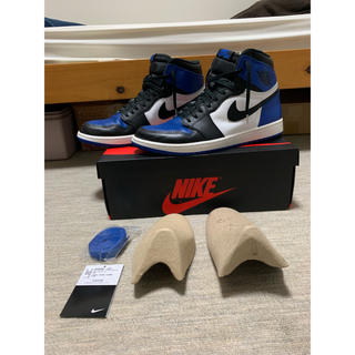 NIKE - AIR JORDAN1 RETRO HIGH OG GAME ROYAL