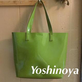 ギンザカネマツ(GINZA Kanematsu)の銀座 YOSHINOYA トート/ショルダーバック(ショルダーバッグ)