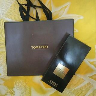 トムフォード(TOM FORD)の新品未使用☆ TOM FORD  BLACK ORCHID ボディクリーム(ユニセックス)