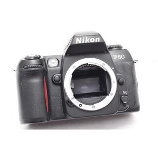 ニコン(Nikon)の★スーパーセール★現状特価品!★ Nikon F80 ボディニコン(フィルムカメラ)