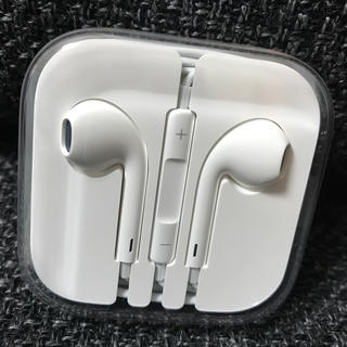 iPhone - iPhone イヤフォン