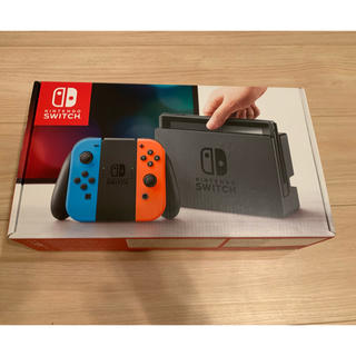 Nintendo Switch - 【送料無料】【新品】ニンテンドースイッチ 本体