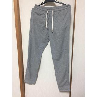 ムジルシリョウヒン(MUJI (無印良品))の無印良品 スウェット パンツ Lサイズ(その他)