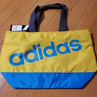 adidas - adidas トートバッグ