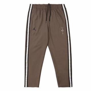 NIKE - NIKE Travis Scott MJ Track Pant Lサイズ