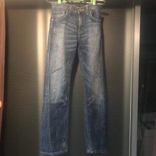 ユニクロ(UNIQLO)のユニクロ デニムジーンズ  ウエスト73cm (デニム/ジーンズ)