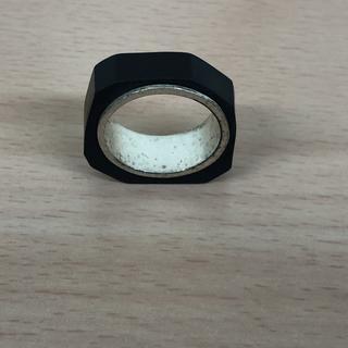 マルタンマルジェラ(Maison Martin Margiela)のMaison Martin Margiera  11 ラバーリング19号 (リング(指輪))