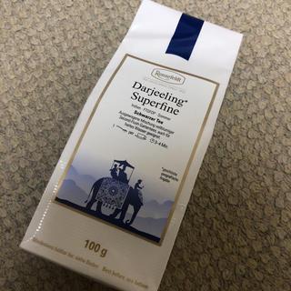 ロンネフェルト  ダージリン(茶)