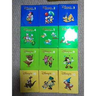 ディズニー(Disney)のディズニー英語システム ストレートプレイ(キッズ/ファミリー)