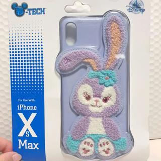 ステラ・ルー - 香港ディズニー ステラルー iphoneケース