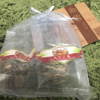 鼎雲茶倉 工芸茶 2個入り(茶)