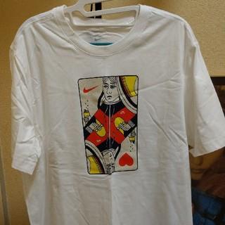 NIKE - NIKE SB スケート Tshirt Playing cards xxl