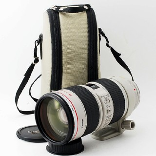 Canon - 超極上 キャノン Canon EF 70-200mm F2.8L IS USM♪