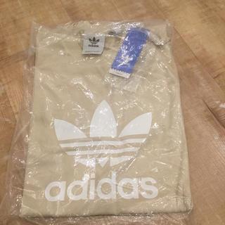 アディダス(adidas)のアディダスT新品本物(Tシャツ/カットソー(半袖/袖なし))