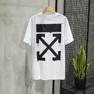 OFF WHITE Tシャツ 半袖 メンズ レディース