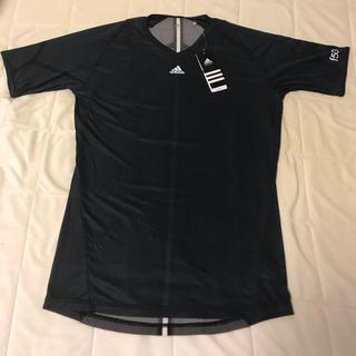 アディダス(adidas)のadizero F50 プレミアムトレーニングシャツ 新品 定価7,100円 L(ウェア)