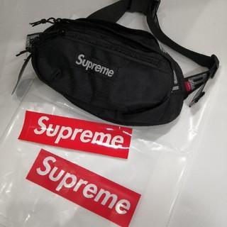 Supreme - 18SS Supreme Waist Bag 新品