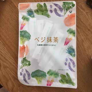 タイショウセイヤク(大正製薬)のベジ抹茶(その他)
