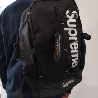 Supreme - supreme 17ss backpack バックパック