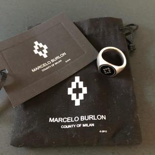 MARCELO BURLON - マルセロブロンリング