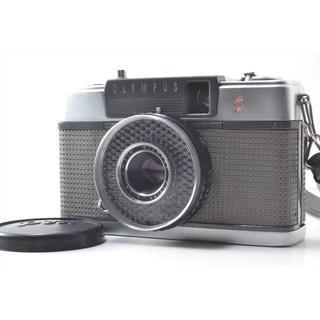 オリンパス(OLYMPUS)のOlympus オリンパス PEN ペン EE-S(フィルムカメラ)