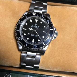 ロレックス Rolex サブマリーナ 14060