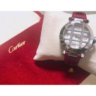 Cartier - カルティエ 定価200万 確実正規品パシャグリッド 自動巻き